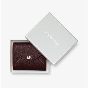 Michael Kors Envelope Wallet